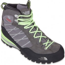 Incaltaminte hiking The North Face M Verto S3k Gtx Gri
