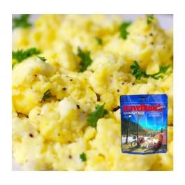 Aliment Travellunch omleta cu ceapa