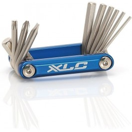 Set XLC Multi-Tool TO-MT03