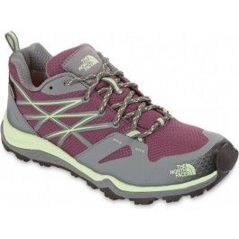 Incaltaminte Hiking The North Face W Hedgehog Fastpack Lite Gtx Negru/Mov