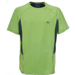 Tricou alergre Trespass Pisco Green