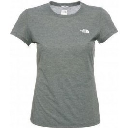 Tricou The North Face Reaxion Grey