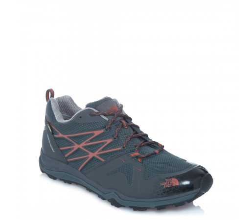 Incaltaminte Hiking The North Face M Hedgehog Fastpack Lite Gtx Verde