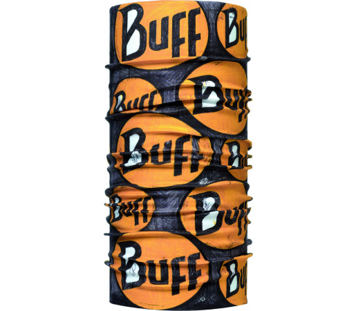 Neck Tube Buff Original Logo Chalk