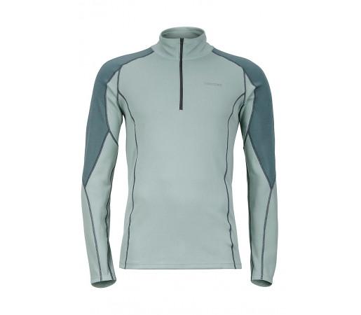 Bluza Marmot M ThermalClime Pro 1/2 Zip Gri