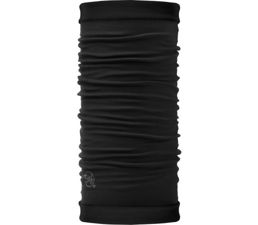 Neck Tube Reversibil Buff Polar Negru