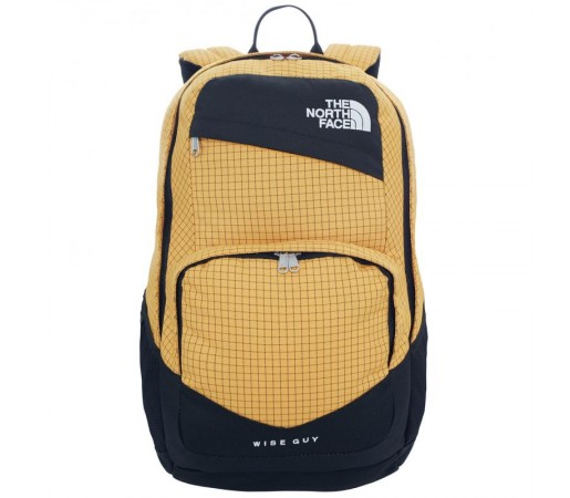 Rucsac The North Face Wise Guy Galben/Negru