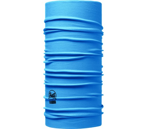 Neck Tube Buff High UV Brilliant Blue