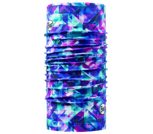 Neck Tube Buff Original Flected Multicolor