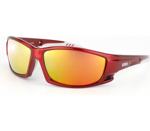 Ochelari soare Uvex SGL 300 Red
