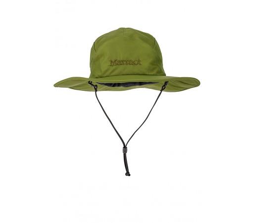 Palarie Marmot PreCip Safari Verde