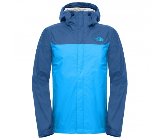 Geaca The North Face W Venture Albastra
