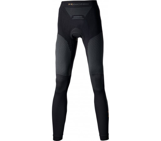 Pantaloni X-Bionic Biking Lady OW Pants Long Comfort Black