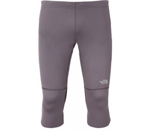 Pantaloni The North Face M Better Than Naked Capri Gri