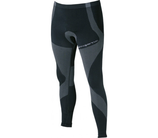 Pantaloni First Layer Mystic Thermo Layer Black