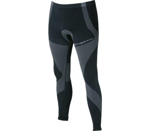 Pantaloni First Layer Mystic Thermo Negri