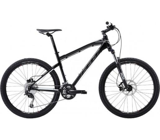 Bicicleta Felt Six 60 Neagra 2013