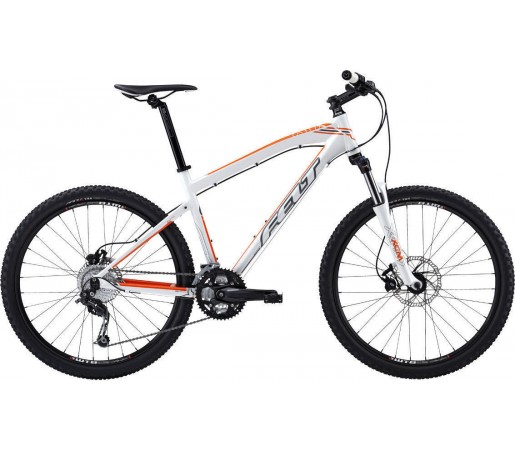 Bicicleta Felt Six 60 Alba 2013
