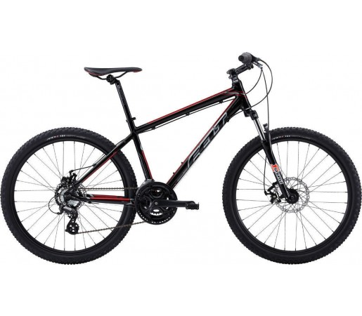 Bicicleta Felt Six 90 Neagra 2013