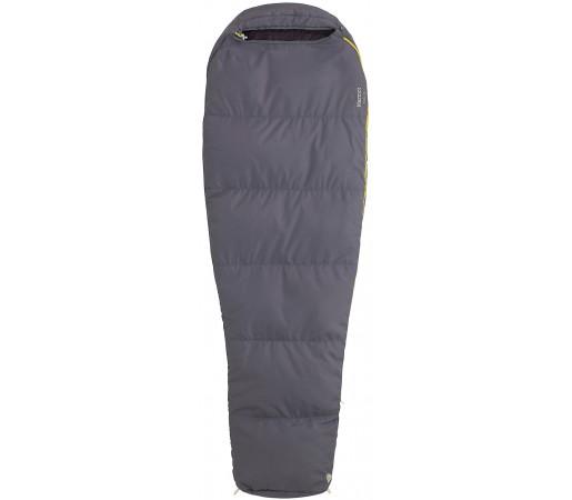 Sac de dormit Marmot NanoWave 55 Long Gri - LZ