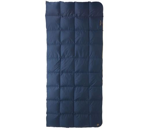 Sac de dormit Marmot Yurt Albastru - LZ