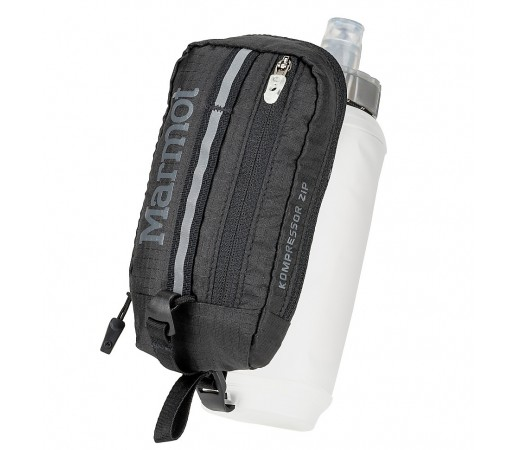 Geanta Hidratare Marmot Kompressor Zip 0.08L Neagra