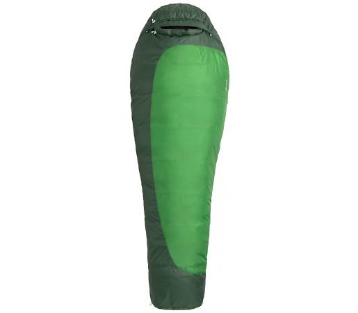 Sac de dormit Marmot Trestles 30 X Wide Verde - LZ