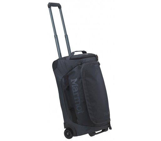 Geanta Marmot Rolling Hauler Carry On 40L Neagra