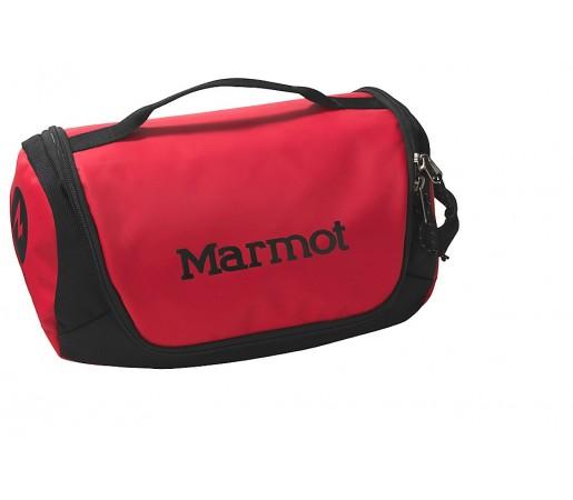 Geanta de Mana Marmot Compact Hauler 7.5L Neagra/Roz