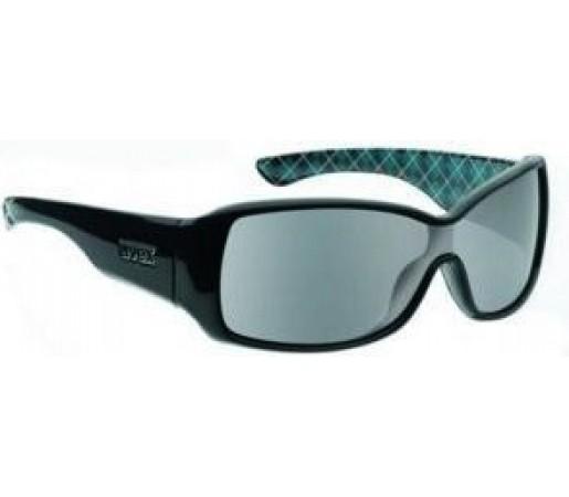 Ochelari de soare Uvex Chino Negru