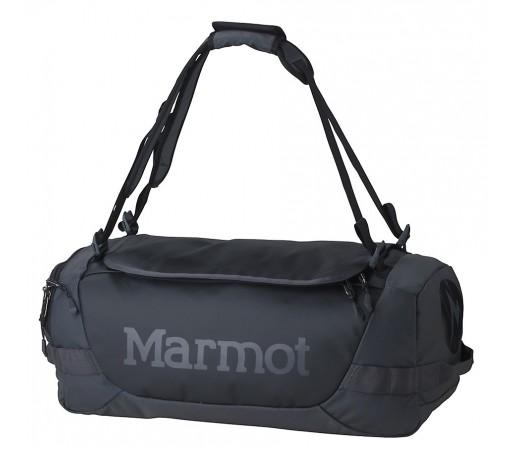 Geanta de Umar Marmot Long Hauler Duffle 38L Negru S