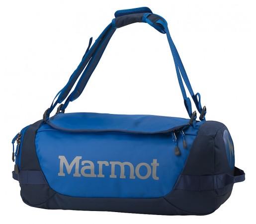 Geanta de Umar Marmot Long Hauler Duffle 38L Albastru S