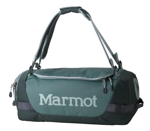 Geanta de Umar Marmot Long Hauler Duffle 38L Verde S
