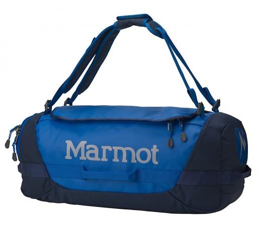 Geanta de Umar Marmot Long Hauler Duffle 50L Albastra M