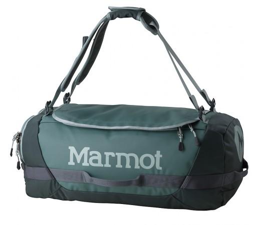 Geanta de Umar Marmot Long Hauler Duffle 50L Gri M