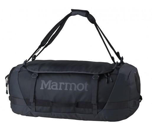 Geanta de Umar Marmot Long Hauler Duffle 75L Neagra L