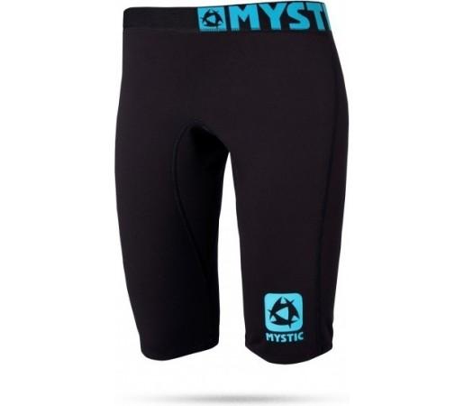 Pantaloni cu protectie UV si termica Mystic Bipoly Negri