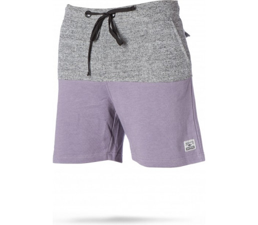 Pantaloni scurti Mystic Duo Walkshort Gri