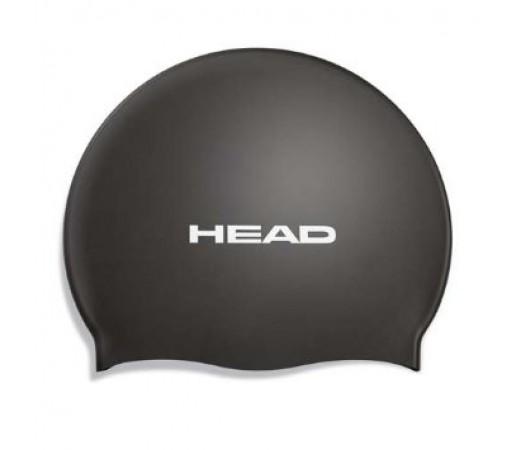 Casca inot Head Silicon Moulded Neagra