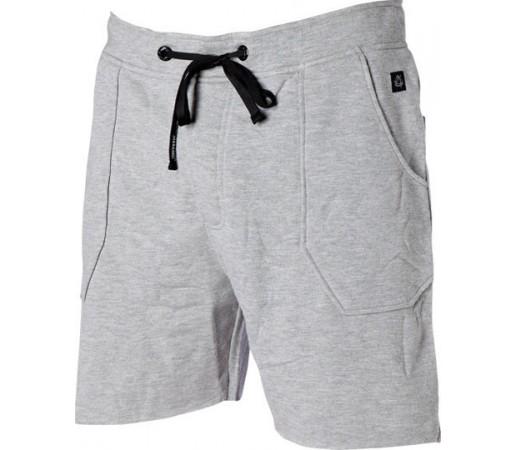 Pantaloni scurti Mystic Relax Walkshort Gri