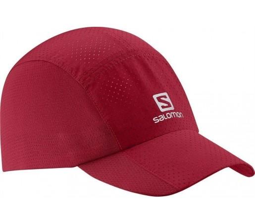 Sapca Salomon XT Compact Cap Red