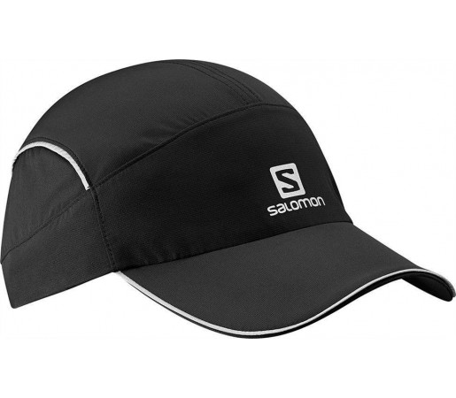 Sapca Salomon Night Cap Black/White