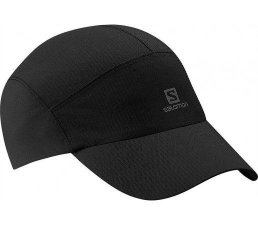 Sapca Salomon Waterproof Cap Black