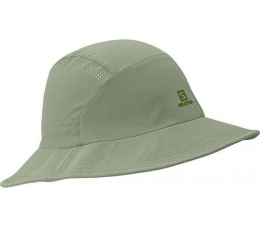 Palarie Salomon Mountain Hat Green
