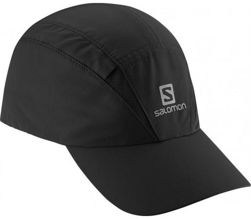 Sapca Salomon XA Cap Black