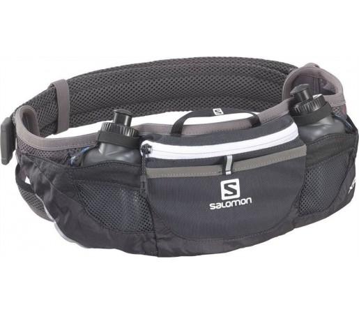 Curea alergare Salomon XR Energy Belt Black