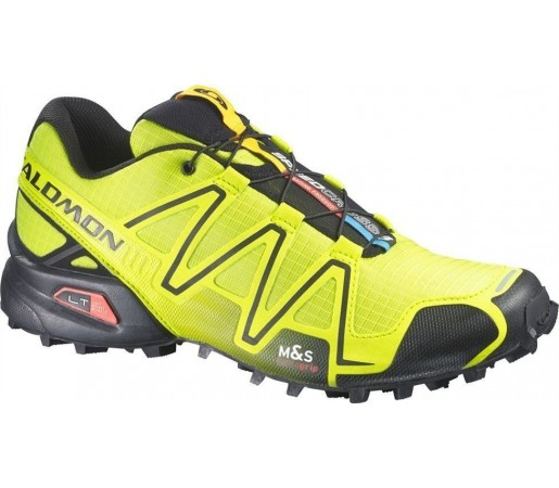 Incaltaminte Salomon Speedcross 3 M Gecko Green