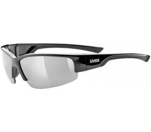 Ochelari de soare Uvex Sportstyle 215 Gri/Negru