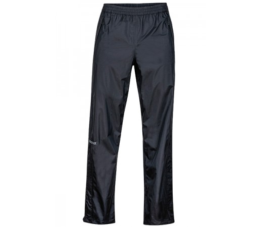 Pantaloni Marmot M PreCip Long Negri