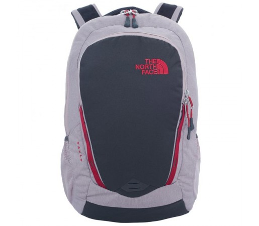 Rucsac The North Face W Vault Backpack Gri/Negru